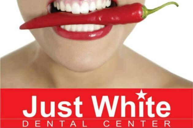 ი/მ მარინა აბულაძის სტომატოლოგიური კლინიკა Just White