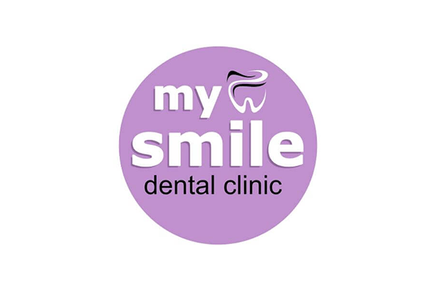 My smile • ჩემი ღიმილი